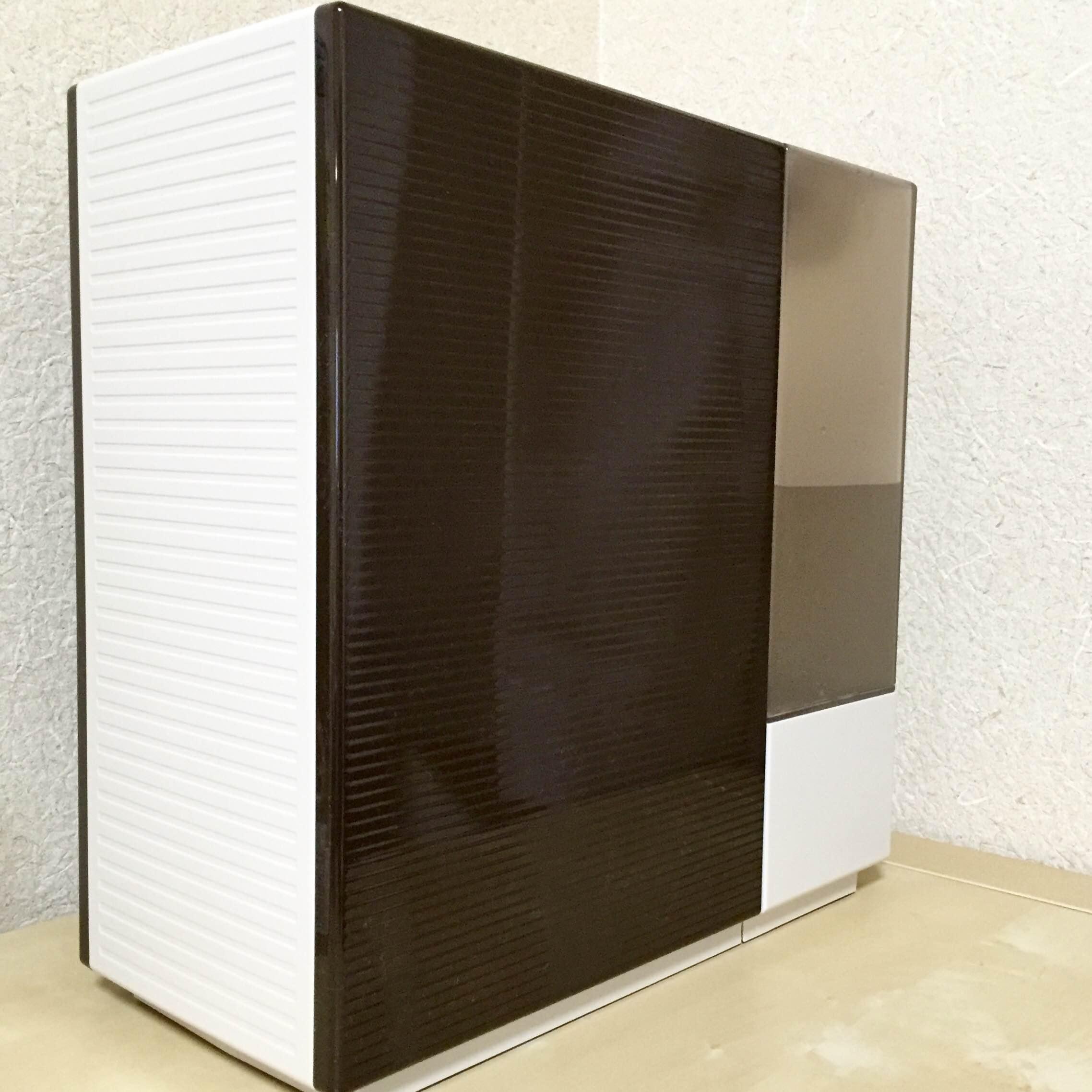 な)加湿器を購入 fujitaka.net #8B7840